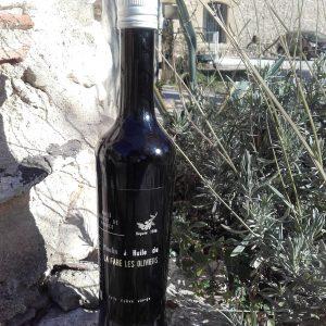 Bouteille d'huile d'olive vierge tradition de 50cl